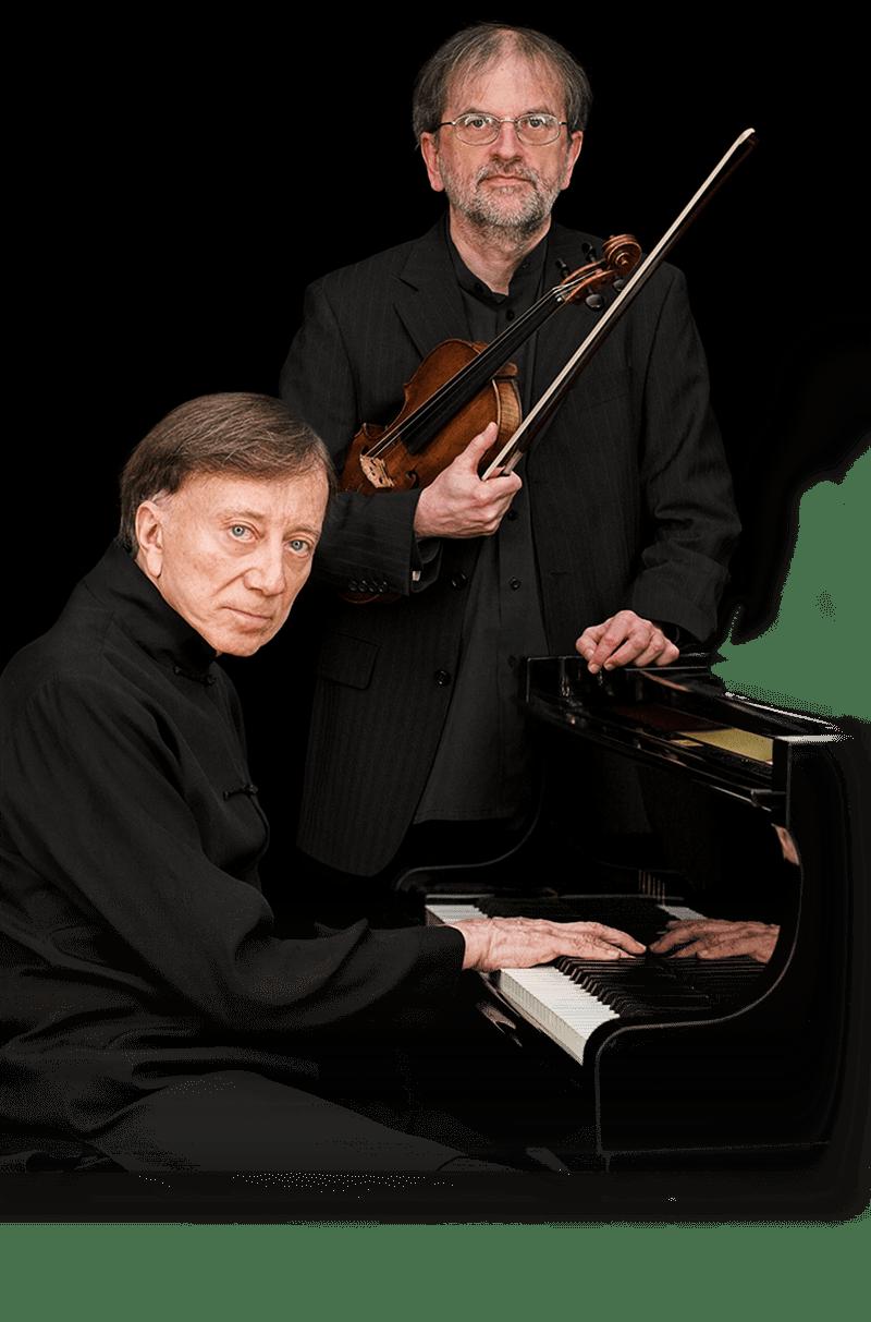 A koncerten fellép Vásáry Tamás zongoraművész és Kováts Péter  hegedűművész is