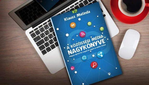Klausz Melinda legutóbbi könyvének alcíme: Hogyan vidd sikerre céged és önmagad