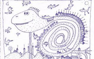 ÓSZIRMI – Zene és mese egy csodavilágról