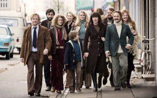 FILMKLUB – A kommuna