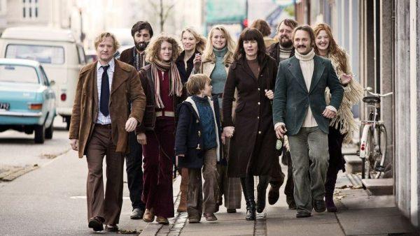 Hétköznapi, szerethető embereket látunk A kommunában. Fotó: filmtekercs.hu