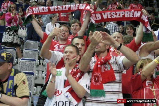 Mannheimben, a Löwen elleni KEK-döntőn
