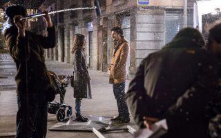 FILMKLUB – Hóesés Barcelonában