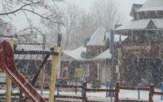 BALATON – Elhalasztották az alsóörsi jeges bulit