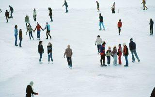 BALATON – Most aztán tuti a jeges buli
