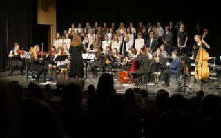 WALDORF – Újévi koncert