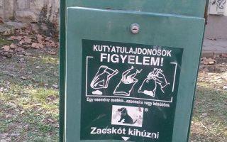 EBADTA – Igazi magyar kutyás történet