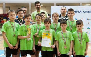 GRUNDBIRKÓZÁS – Veszprémben volt az országos döntő