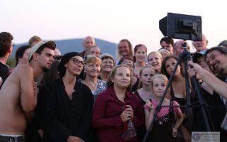 SZERETFÖLD – Elkészült a veszprémi film