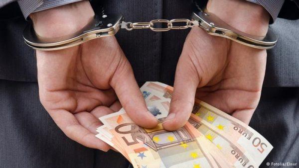 """Az unió """"beintése"""" elég lesz a korrupció felszámolásához? A kép illusztráció"""