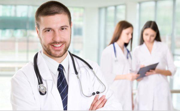 A díj alapítói szeretnének hozzájárulni az orvoslás megbecsülésének helyreállításához. Képünk illusztráció
