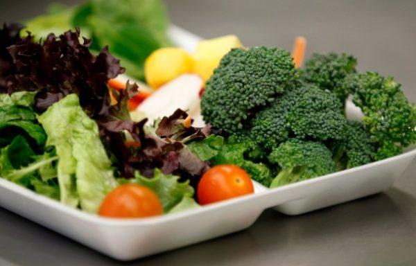 Egészséges táplálkozással sokat tehetünk a rák megelőzéséért. A kép illusztráció