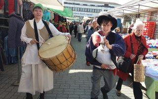 VILÁGNAP  – A magyar bábosok határtalan ünnepe