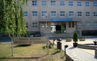 KÖVETELÉS – Ne lehetetlenítse el a kormányzat a Pannon Egyetemet!