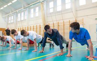 SPORT – A Veszprém megyei diákok idén is fittek