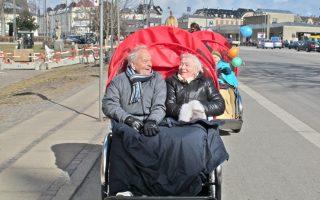 FIKCIÓ – Norvég házi beteggondozás: Boldog Észak