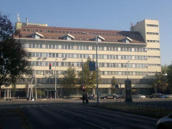 A Heim Pál Gyermekkórház Fejlesztéséért Alapítvány számlájára folyt be tavaly a legnagyobb támogatási összeg az egyszázalékos felajánlásokból: 175 millió forint. Fotó: hu.wikipedia.org