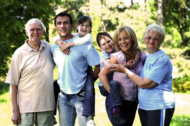 A fiatalok többsége saját otthonban képzeli el a családalapítást. Képünk illusztráció