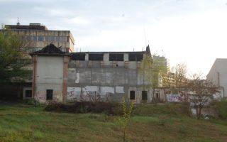 ÖSSZHANG – Belvárosi épületszörnyetegek