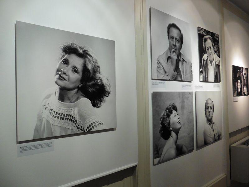 Az idősebb látogatók nosztalgiázhatnak, a fiatalabbak pedig rácsodálkozhatnak a fotók meghittségére, őszinteségére. Fotók: a szerző