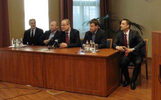 FELSŐOKTATÁS –  Veszprémben fordítanak legtöbbet kutatás-fejlesztésre