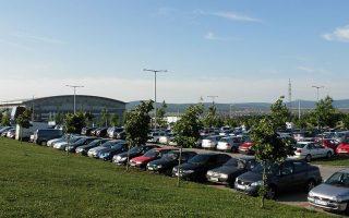 ARÉNA – Bűnbanda blokkolta az autókat?