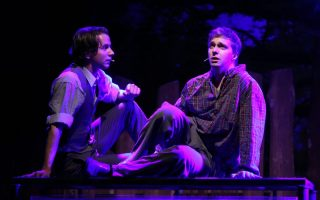 PANNON – Csúcs a színpadon