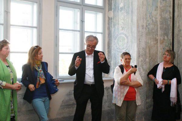 Vasárnap láthattuk utoljára Veszprémben a László Károly Gyűjteményt. Fotók: Nagy Lajos