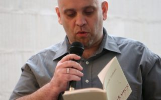 SZIVERI-DÍJ – A vers mint terápia