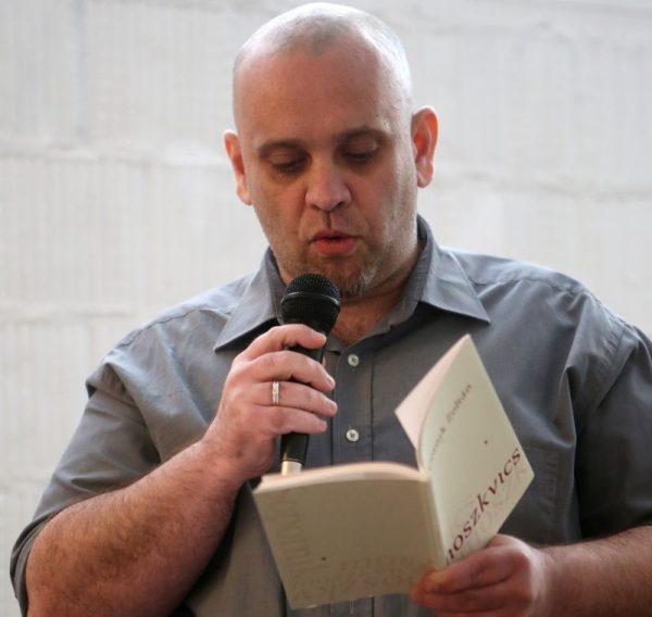 Sopotnik Zoltán: Először meg kell küzdenem a szövegekkel, akkor tudom igazán kibontani őket