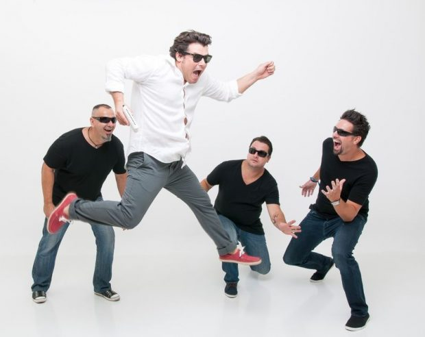 A Pribojszki Mátyás Band
