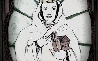 VENŐKE – Hölgyek bemutatkozása a Gizella-napokon