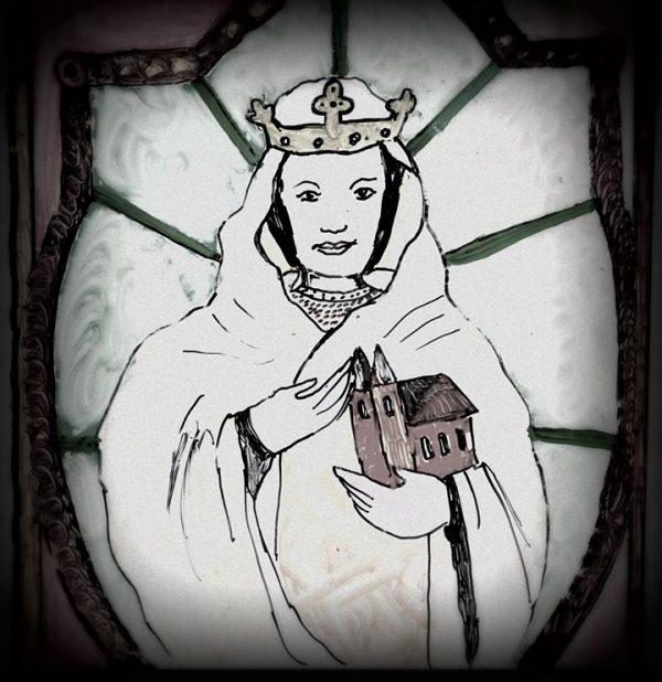 Női alkotók mutatkoznak be a Gizella-napokon. Illusztráció: VENŐKE