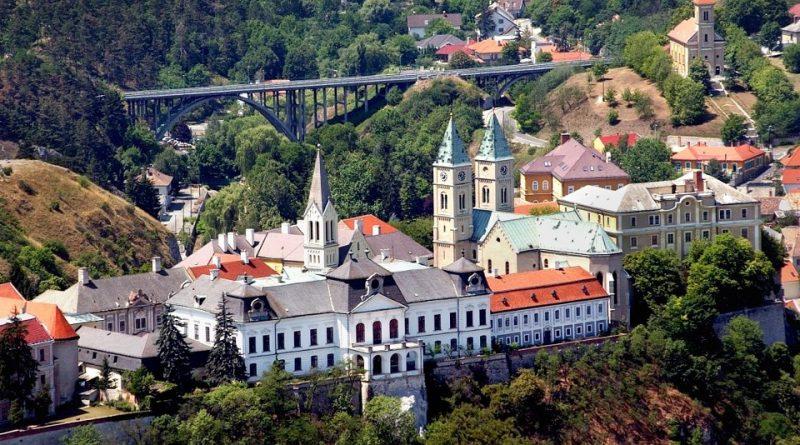 Veszprém esélyes pályázónak tűnik az Európa Kulturális Fővárosa címre. Fotó: blog21.hu