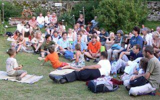 KAPOLCSKA – Minifesztivál gyerekeknek