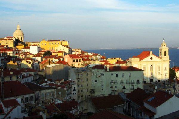 A rómaiak Olissipónak hívták, ebből alakult ki az arab Lixbunán keresztül a mai Lisboa. Fotók: a szerző