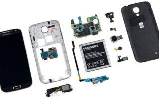GARANCIA – Telefon kamujavításon