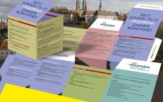 KÖNYVHÉT – Sok vendég, rengeteg program