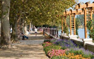 BALATON – Pünkösdi programok a tó körül