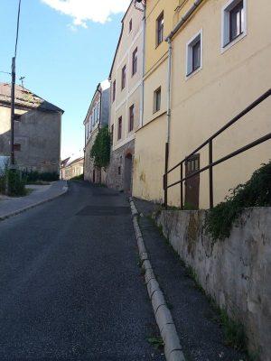 Horgos utca