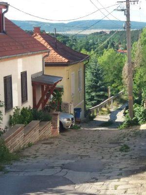 Galamb utca