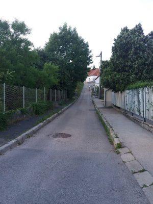 Céhház utca