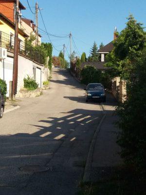 Kertalja utca