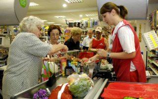 SORBAN ÁLLÁS –  Matematikus a szupermarketben