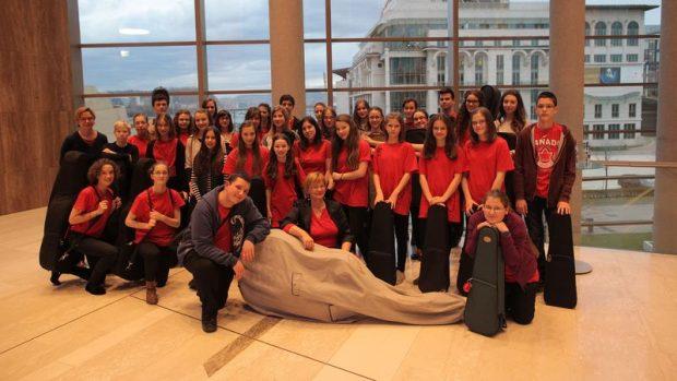 Gárdonyi Ifjúsági Kamarazenekar