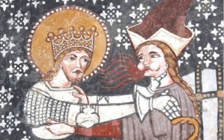 ELŐADÁS – A Szent László-legenda falképei a középkori Magyarországon
