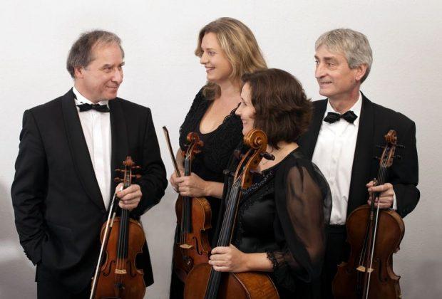 Keller Quartett