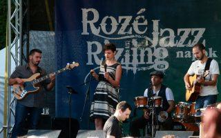 JÓ HELY – Rozé, rizling, jazz, öröm
