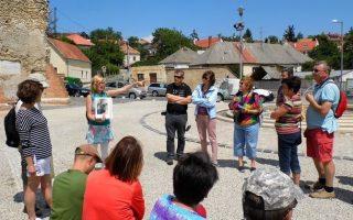 VESZPRÉM MÁSKÉPP – Tele van a város el nem mesélt történetekkel