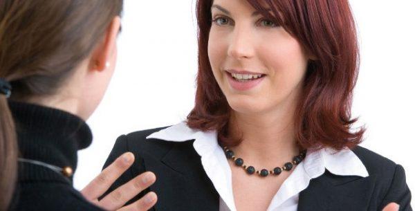 Azt szeretnénk elérni, hogy a nők kompetencia-érzésük tudatában lépjenek ki a munkaerőpiacra, úgy, hogy tisztában vannak saját értékeikkel. Képünk illusztráció